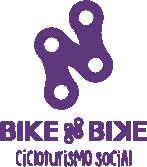 logo bnb viola