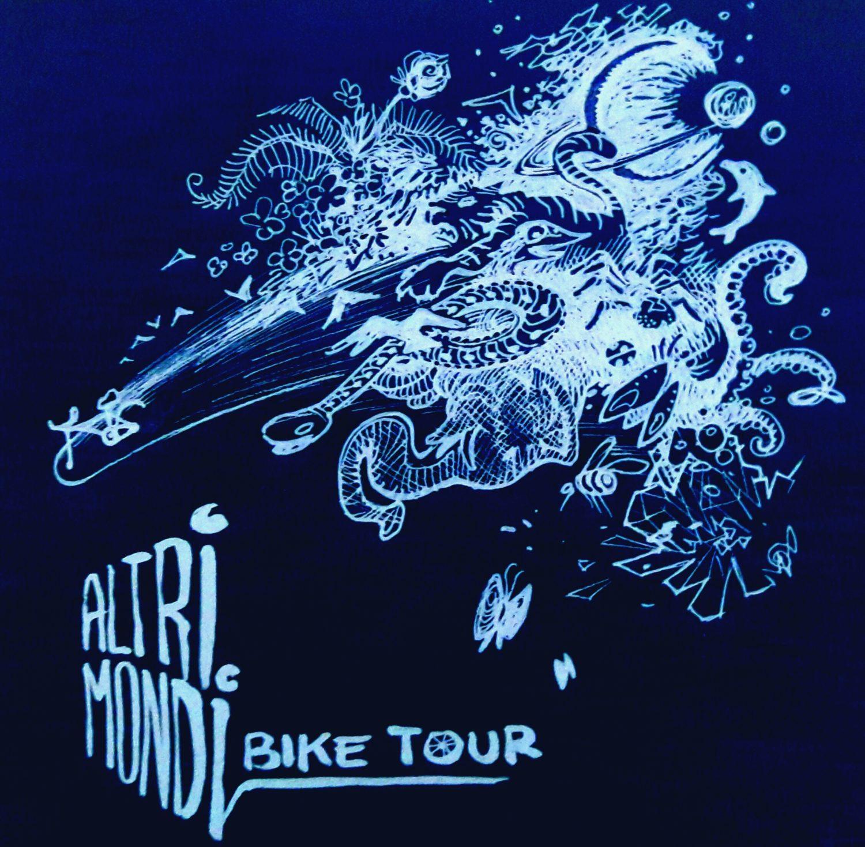 ALTRI MONDI BIKE TOUR